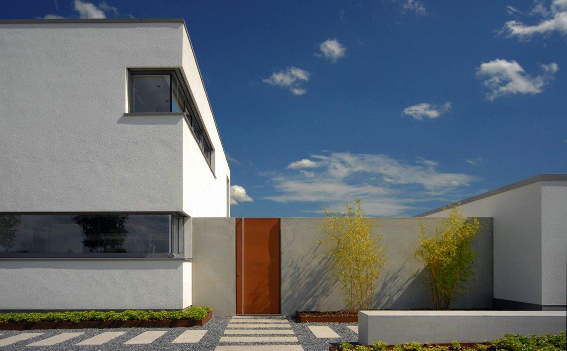 Einfamilienhaus Delbrück
